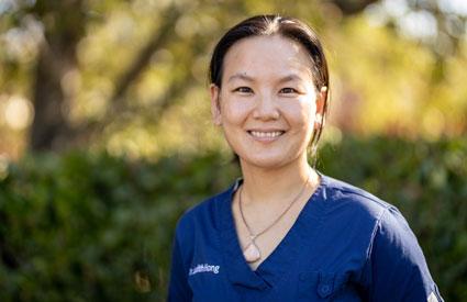 Judith Hong, MD