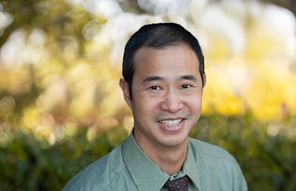 Albert Peng, MD