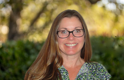 Tamara Meek-Foutch, RN BSN MSN(S)