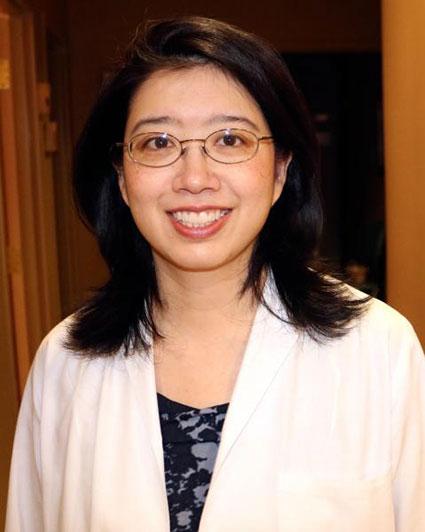 Bertha Lin, MD